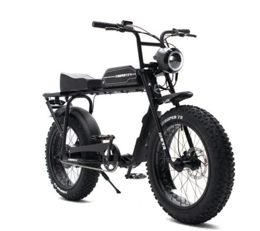 電動自転車 手越